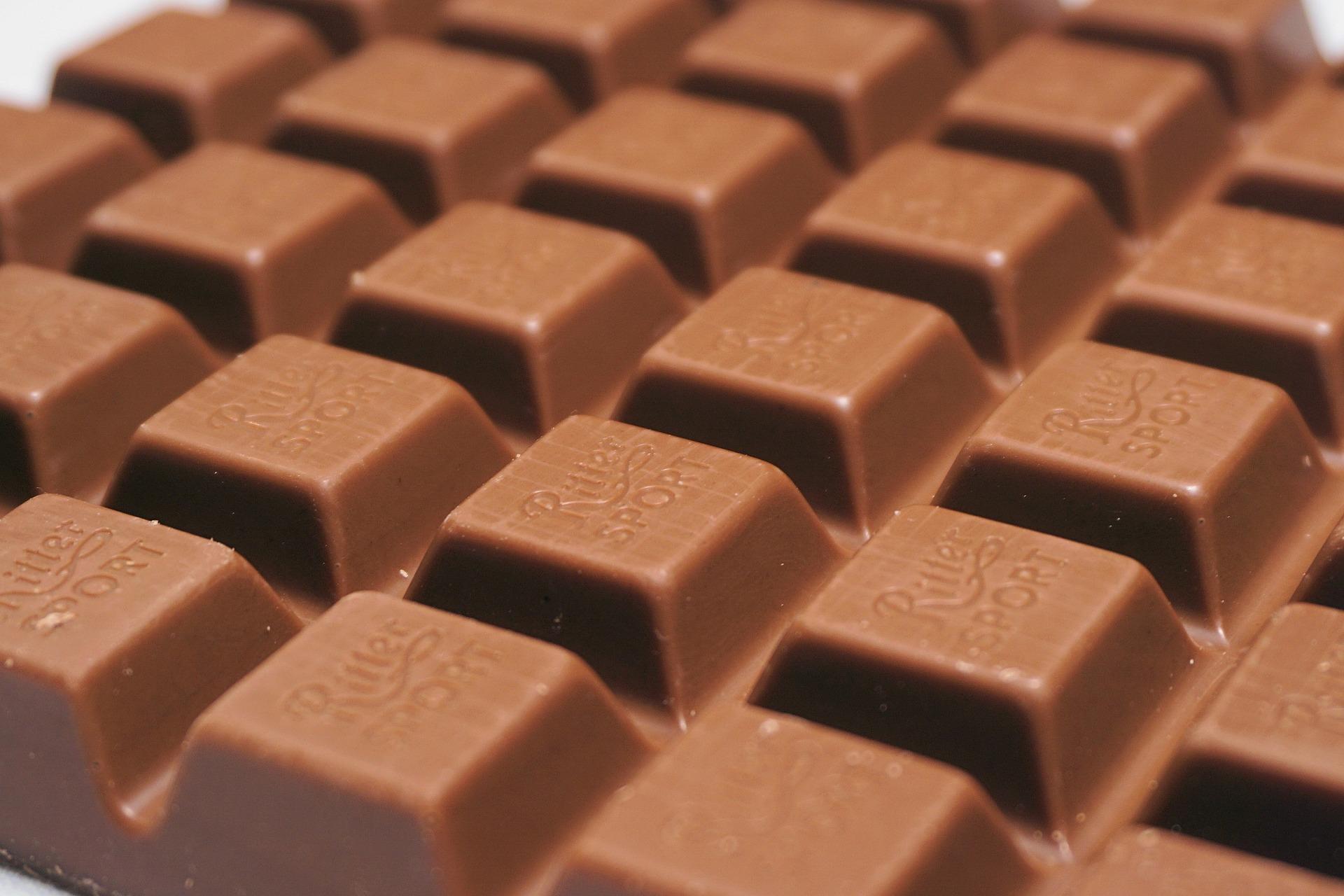 שוקולד רקע 3