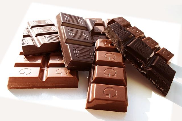 שוקולד 10