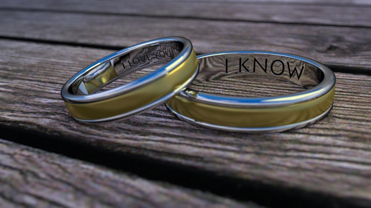איך תבחר טבעת אירוסין?