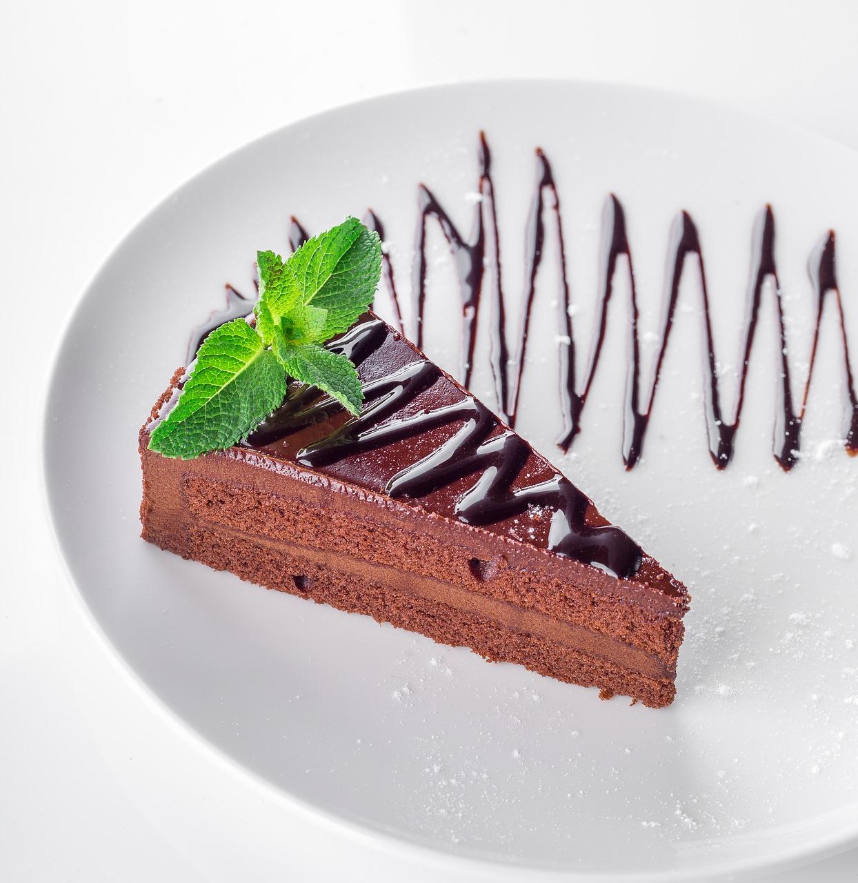 עוגות שוקולד מיוחדות