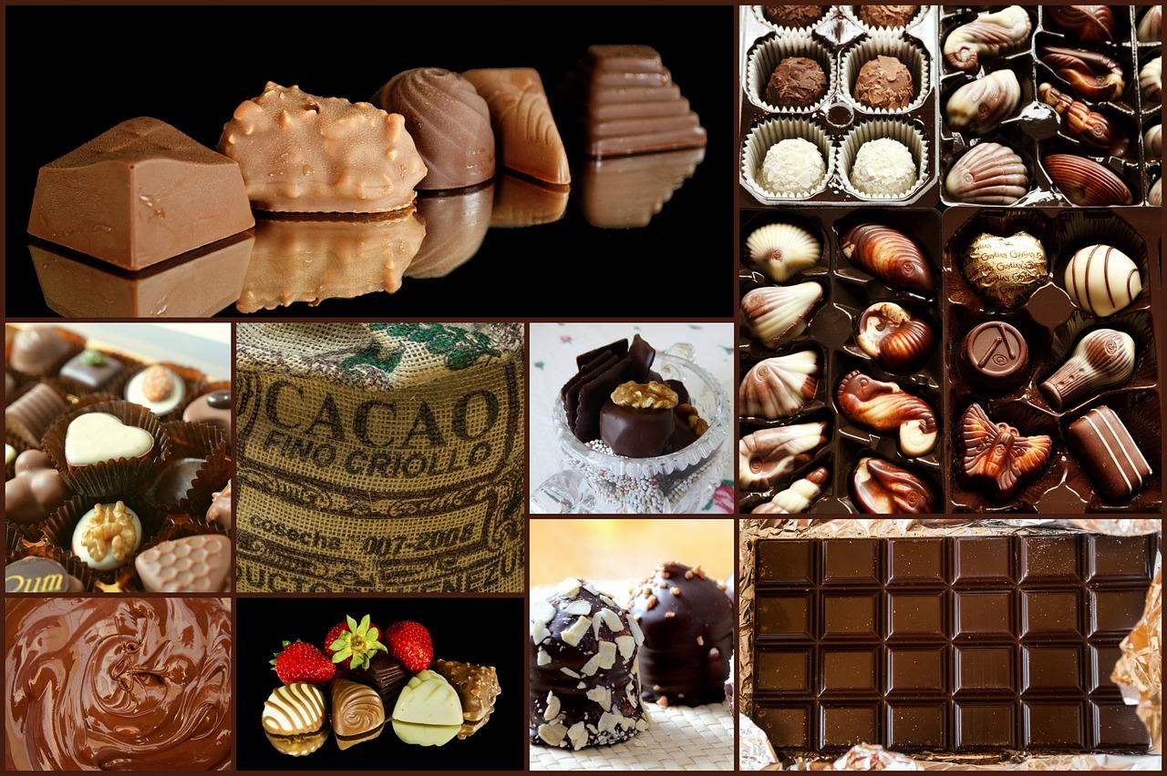 ארגון סדנת שוקולד מא' ועד ת'