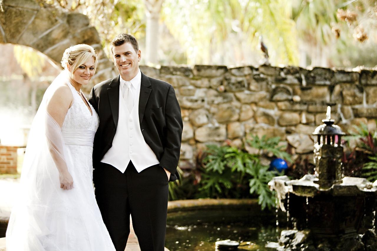 כל השלבים לתכנון החתונה המושלמת