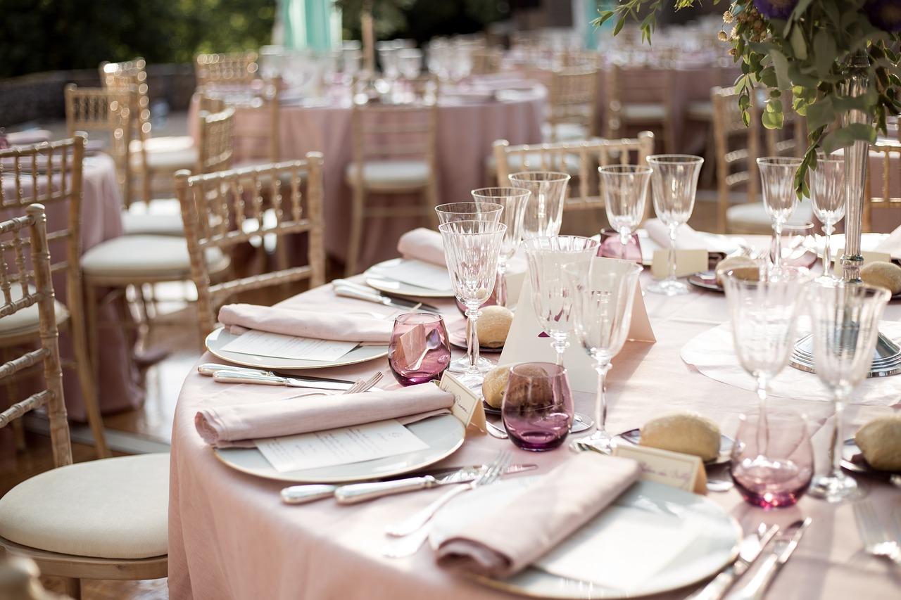 ארגון חתונה – מספר טיפים שיעזרו לכם