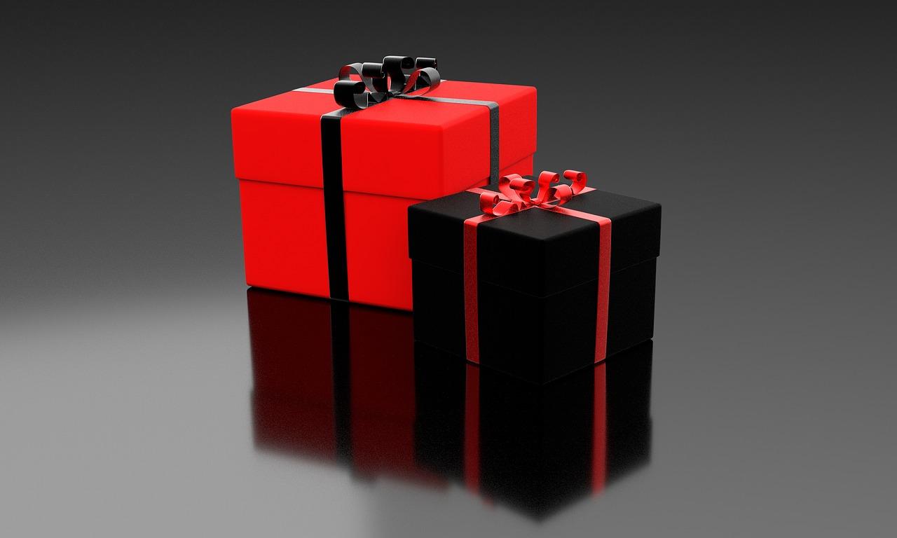 מתנות מקורית ליום האהבה