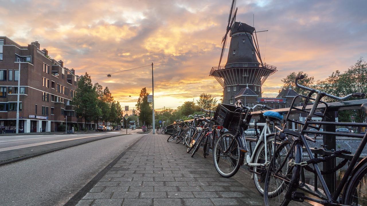 איינדהובן – בירת העיצוב של הולנד